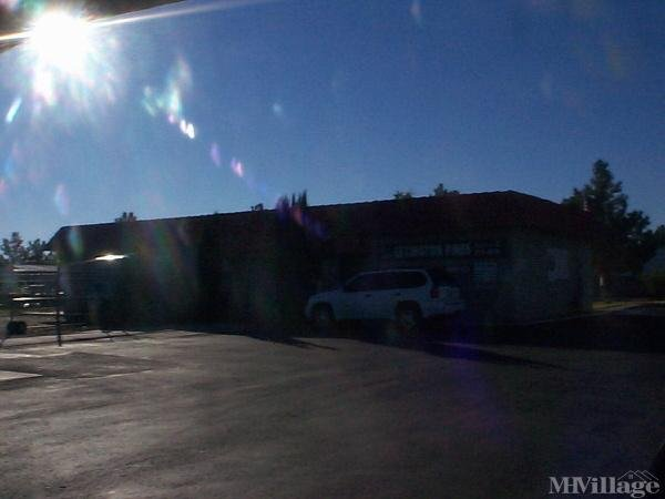 Photo of Sunrise Village, Safford, AZ