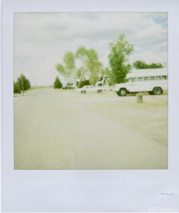 Photo of Monta Vista, Douglas, AZ