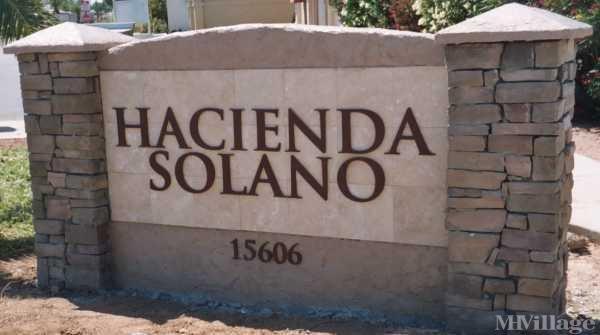 Photo of Hacienda Solano Resort, Chandler, AZ