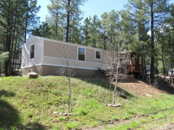 Photo of Timberline Mobile Home Community, Show Low, AZ