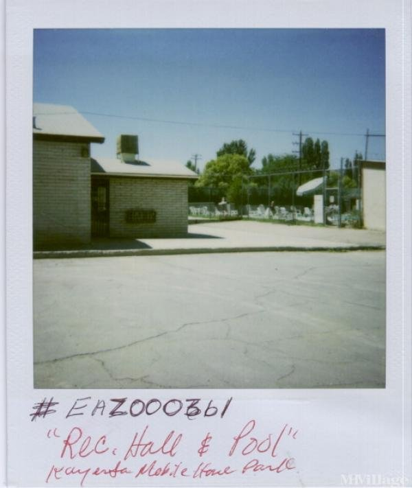 Photo 0 of 2 of park located at Po Box 936 Kayenta, AZ 86033