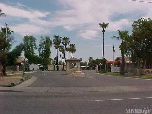 Photo of Catalina Village Mobile Home Park, Phoenix, AZ
