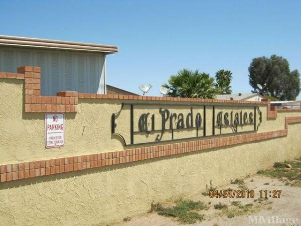 Photo of El Prado Estates, Yuma, AZ