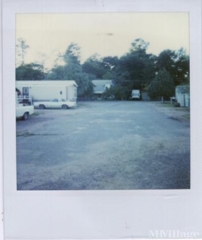Mobile Home Park in Payson AZ