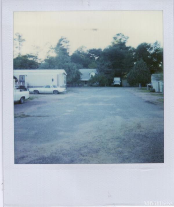Photo 0 of 1 of park located at 301 West Bonita Drive Payson, AZ 85541