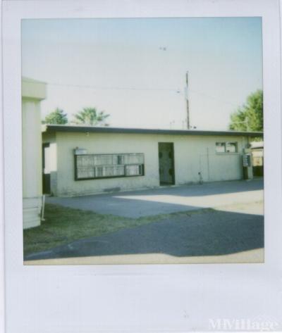 Mobile Home Park in Tempe AZ