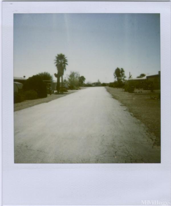 Photo of Roadrunner Mobile Home Park, Arizona City, AZ