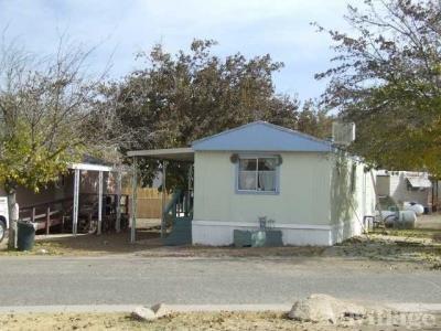 Mobile Home Park in Camp Verde AZ