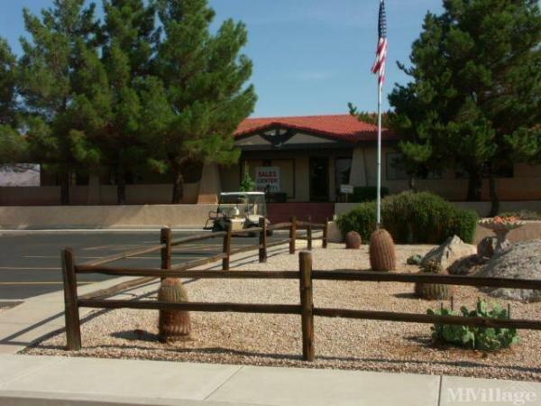 Photo of Kingman Ranch Mobile Home Park, Kingman, AZ