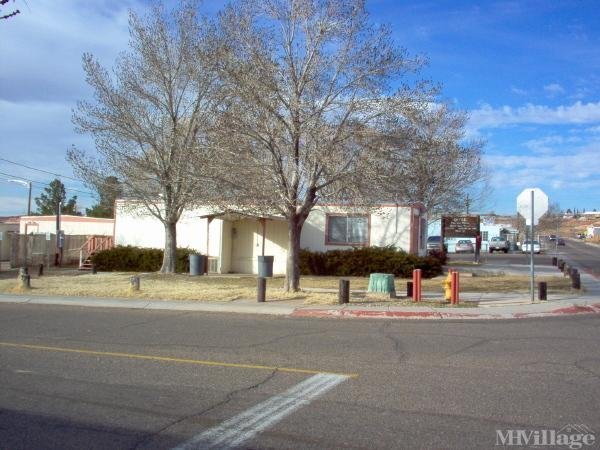 Photo of Page Lake Powell Mobile Home Village, Page, AZ