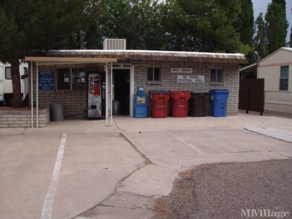 Photo of Safford Ranch, Safford, AZ