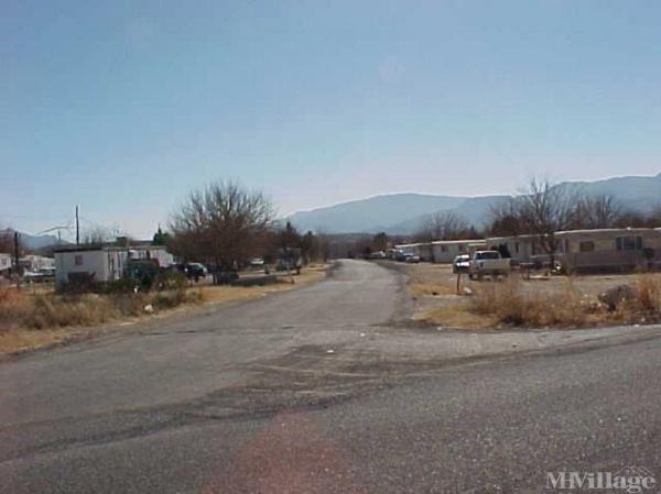 Photo of White Hills Mobile Home Park, Camp Verde, AZ