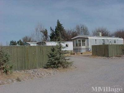 Mobile Home Park in Cottonwood AZ