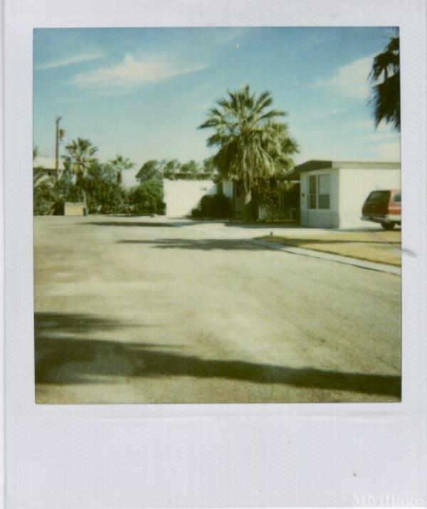 Photo of Villa Verde Mobile Home Park, Ehrenberg, AZ