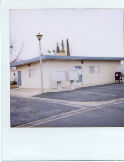 Mobile Home Park in Wasco CA