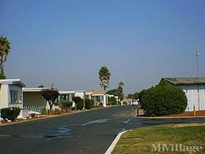 Mobile Home Park in Salinas CA