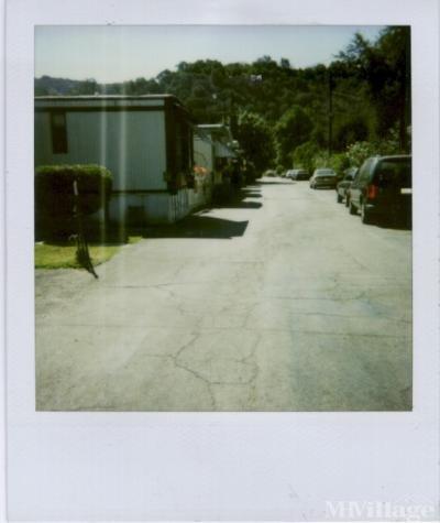 Mobile Home Park in Glendora CA
