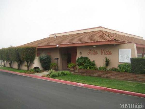 Photo of Alta Vista Mobile Home Community, Rancho Cucamonga, CA