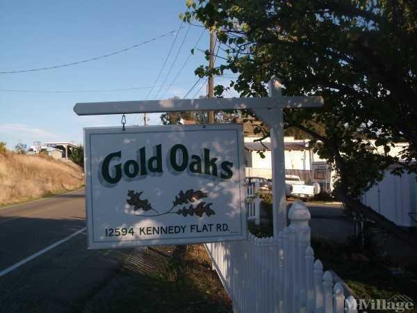 Photo of Gold Oaks, Jackson, CA