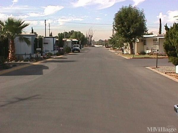 Photo of Amberlite MHP, Corona, CA