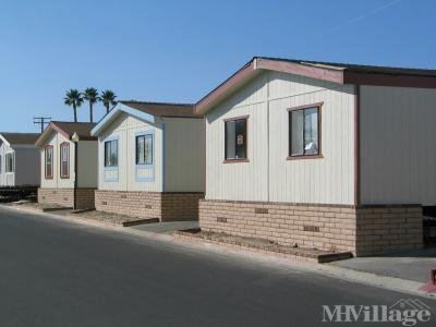 Mobile Home Park in Hemet CA
