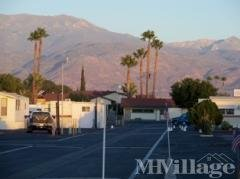 Photo 3 of 11 of park located at 1190 N Palm Avenue Hemet, CA 92543