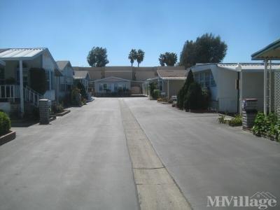 Anaheim Royal MHP