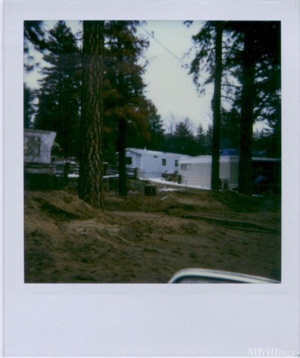 Photo of Rocky Crest Mobile Home Park, Susanville, CA