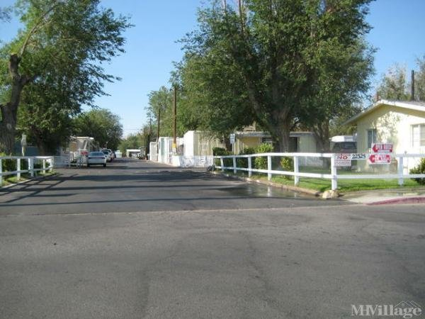 Photo of Apple Valley Mobile Home Lodge, Apple Valley, CA
