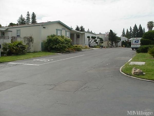Photo of Aptos Knoll Mobile Home Park, Aptos, CA