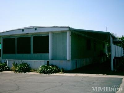 Mobile Home Park in Clovis CA