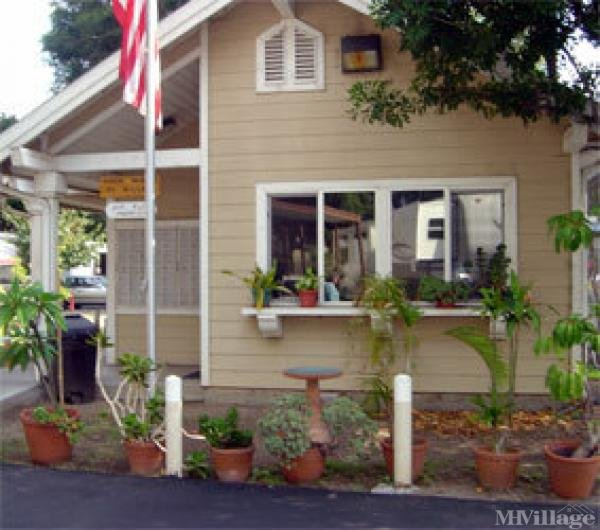 Photo of Arbor Mobile Village, Long Beach, CA