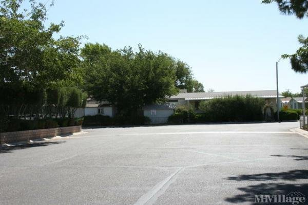 Photo of Arrowhead Mobile Home Park, Ridgecrest, CA