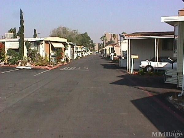Photo of Bahia Mobile Home Villa, Garden Grove, CA