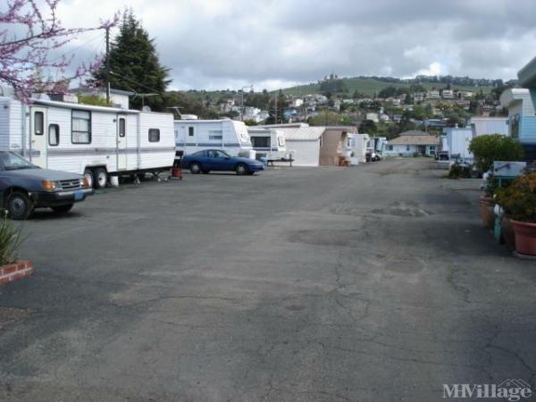 Photo of Bal Trailer Court, San Leandro, CA