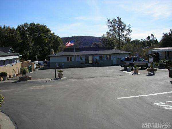 Photo of Bolsa Chica Mobile Home Park, Arroyo Grande, CA