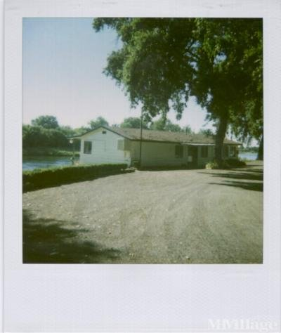 Mobile Home Park in Red Bluff CA