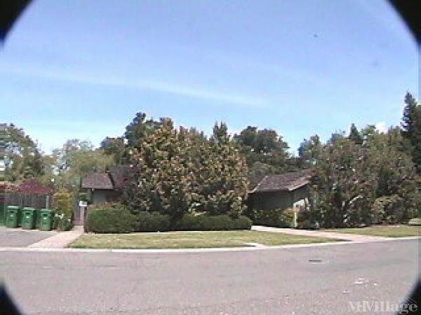 Photo of Briarwood Mobile Home Park, Cloverdale, CA