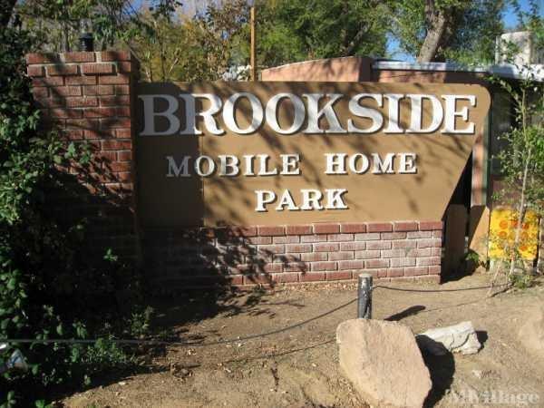 Photo of Brookside Mobile Home Park, Bishop, CA