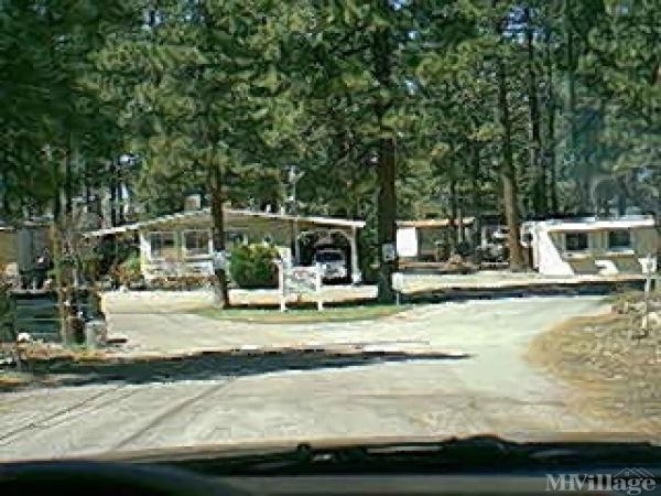 Photo of Lakeside Village, Big Bear Lake, CA