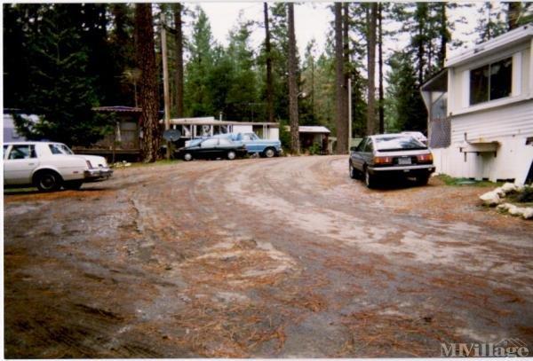 Photo of Buckeye Lake Mobile Manor & Rv Park, Georgetown, CA
