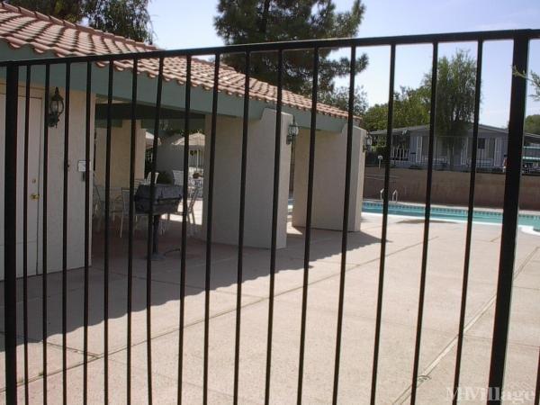 Photo of Buena Vista Mobile Home Park, Taft, CA