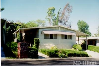 Mobile Home Park in Calabasas CA