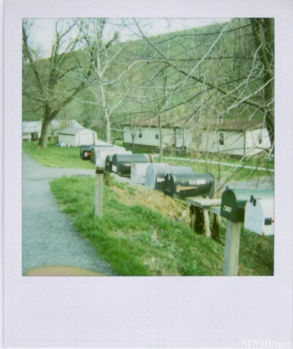 Photo of Tiller Trailer Park, Lebanon, VA