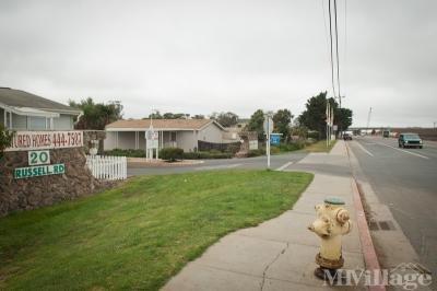 California Hawaiian Mobile Estates