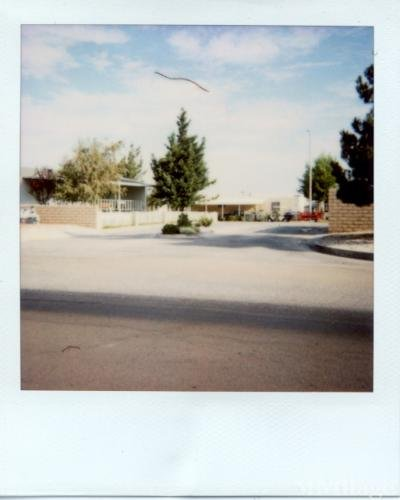 Mobile Home Park in Apple Valley CA