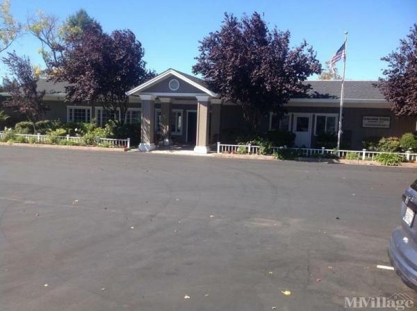Photo of The Cottages of Petaluma, Petaluma, CA