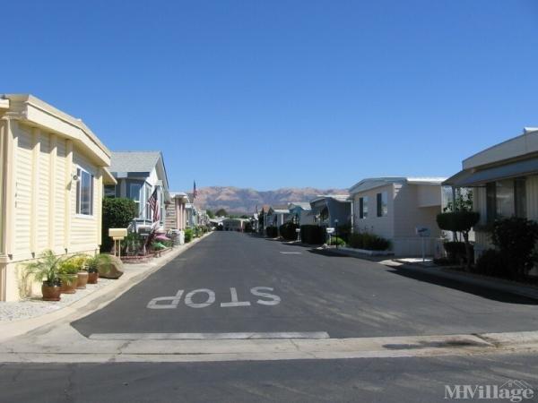 Photo of Canoga Mobile Estates, Canoga Park, CA
