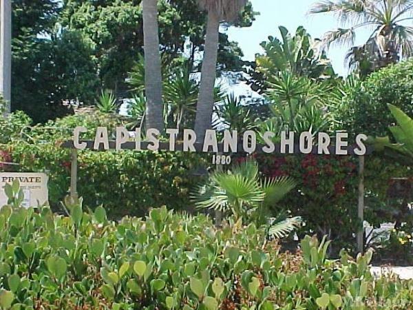 Photo of Capistrano Shores Inc, San Clemente, CA