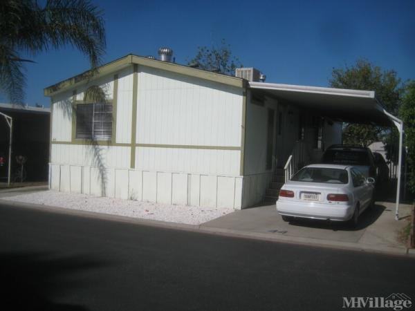 Photo of Capri Mobile Estates, Fontana, CA